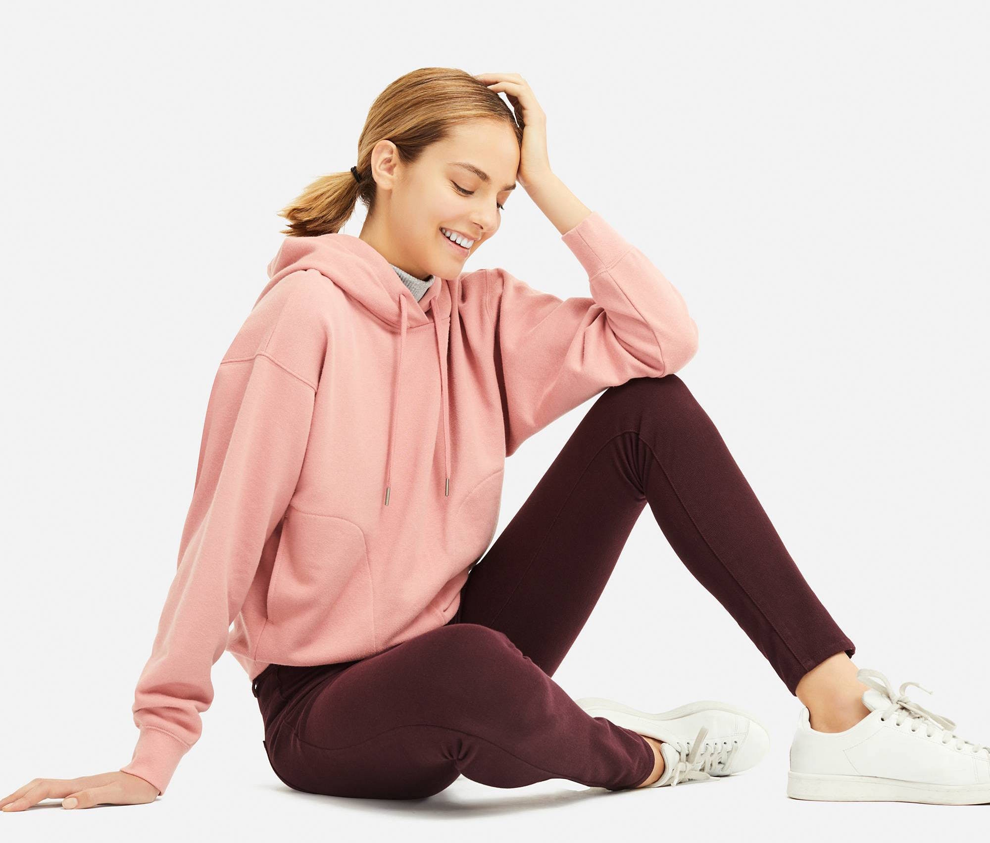 ae71bd9b6daea2 Uniqlo's Sale On Heattech Means Winter Essentials Start At $10
