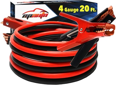 EPAuto Jumper Cables