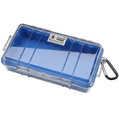 Pelican Waterproof Case