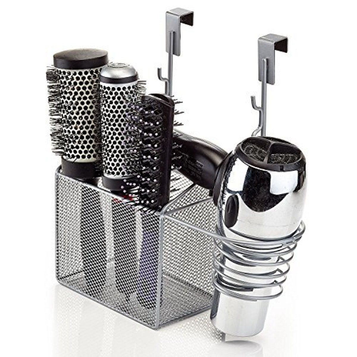 Home Intuition Hair Styling Organizer
