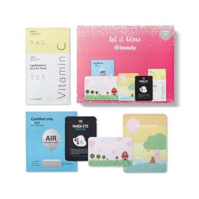 Target Beauty Box™ - Holiday - Let It Glow