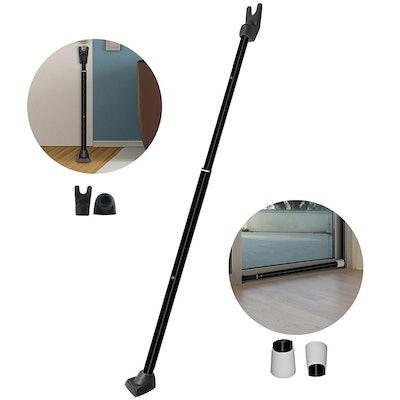 Securityman 2-in-1 Adjustable Doorknob Jammer