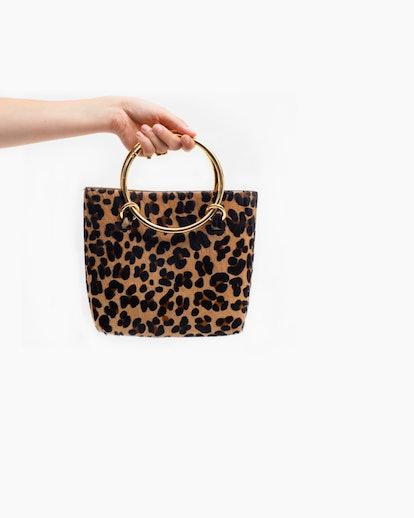 Darka Bag Small in Leopard