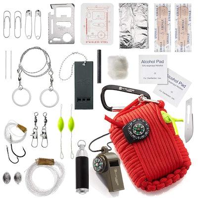 X-Plore Emergency Kit