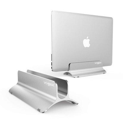VOGEK Vertical Laptop Stand