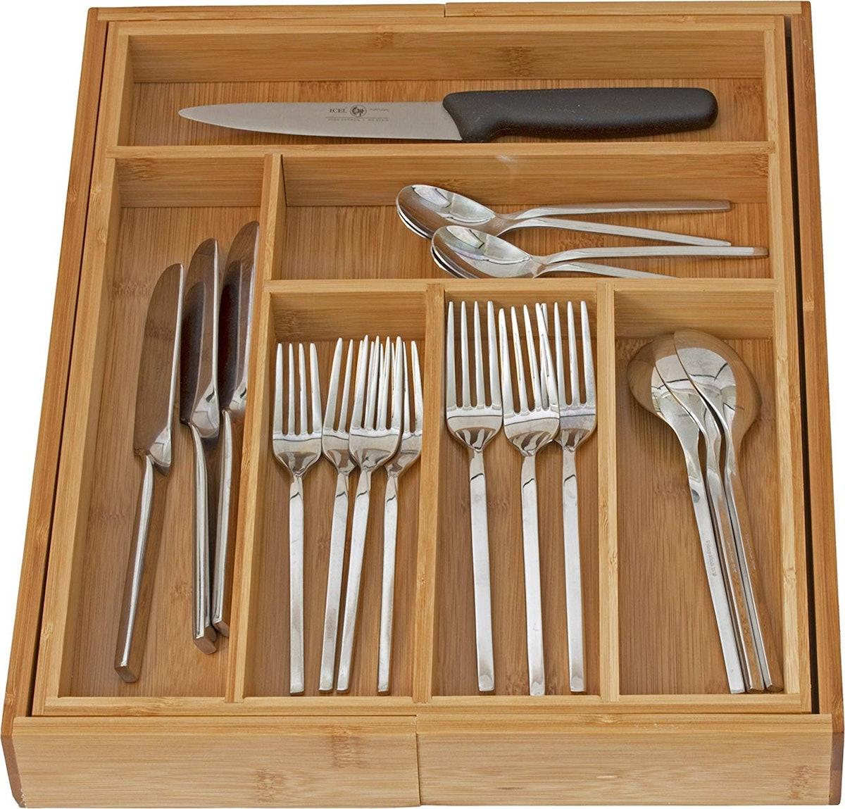 Home-it Drawer Organizer