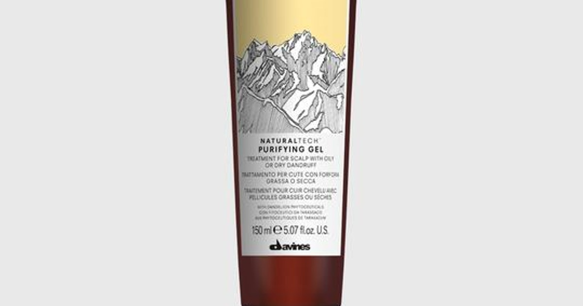 NaturalTech Purifying Gel