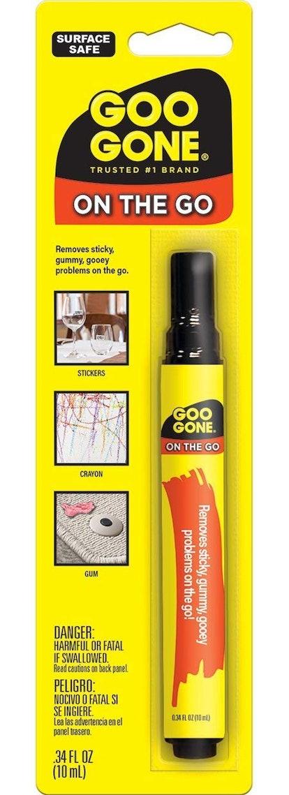 Goo Gone On-The-Go Pen
