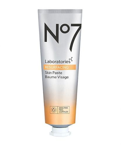 Laboratories Resurfacing Skin Paste Mask