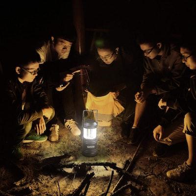Gshine LED Lanterns (2 Pack)