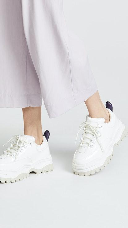 Angel Sneakers