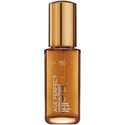 Age Perfect Hydra-Nutrition De-Puffing Honey Eye Gel