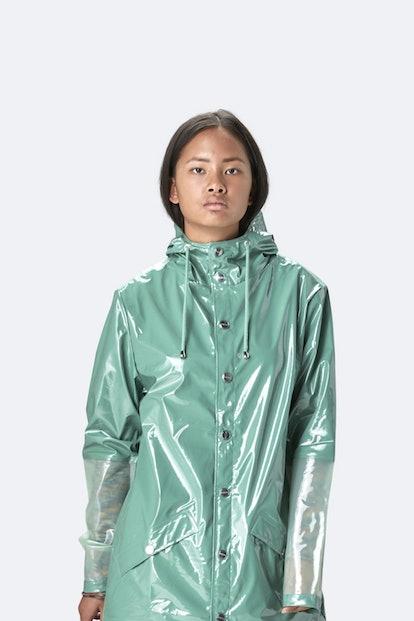 Ltd. Long Jacket