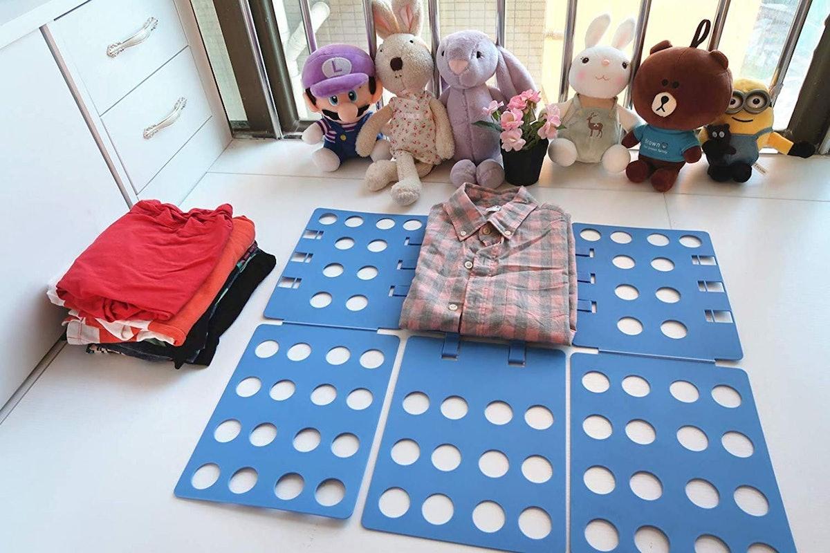Ohuhu Clothes Folding Board