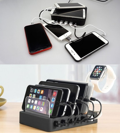 COSOOS Charging Station