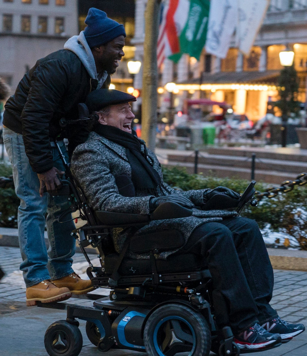 Is 'The Upside' Based On A True Story? The New Feel-Good