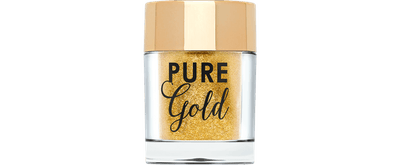 Pure Gold Loose Glitter