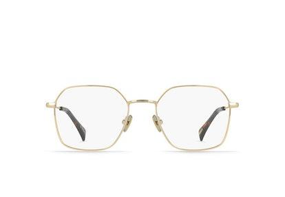 Varlin Unisex Rectangle Eyeglasses