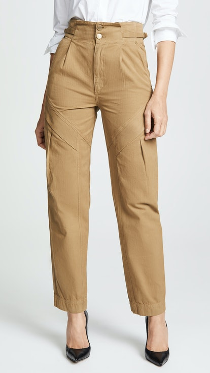 Gemma Utility Pants