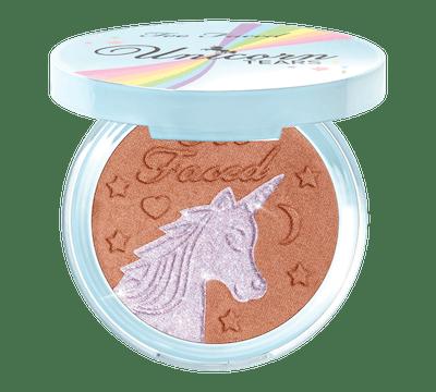 Unicorn Tears Bronzer