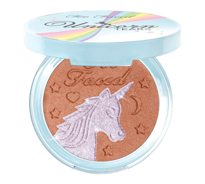 Unicorn Tears Bronzer