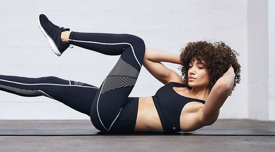 9eb834d3a Lululemon s Sale Includes Cult-Favorite Leggings   Other Workout Essentials