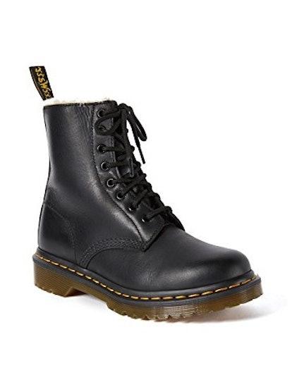 1460 Serena 8 Eye Sherpa Boots