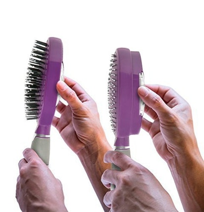 Be-In-Beauty Qwik-Clean Brush