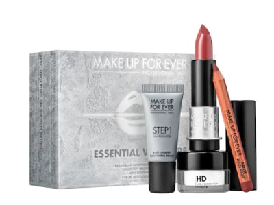 MAKE UP FOR EVER Essential Wonders
