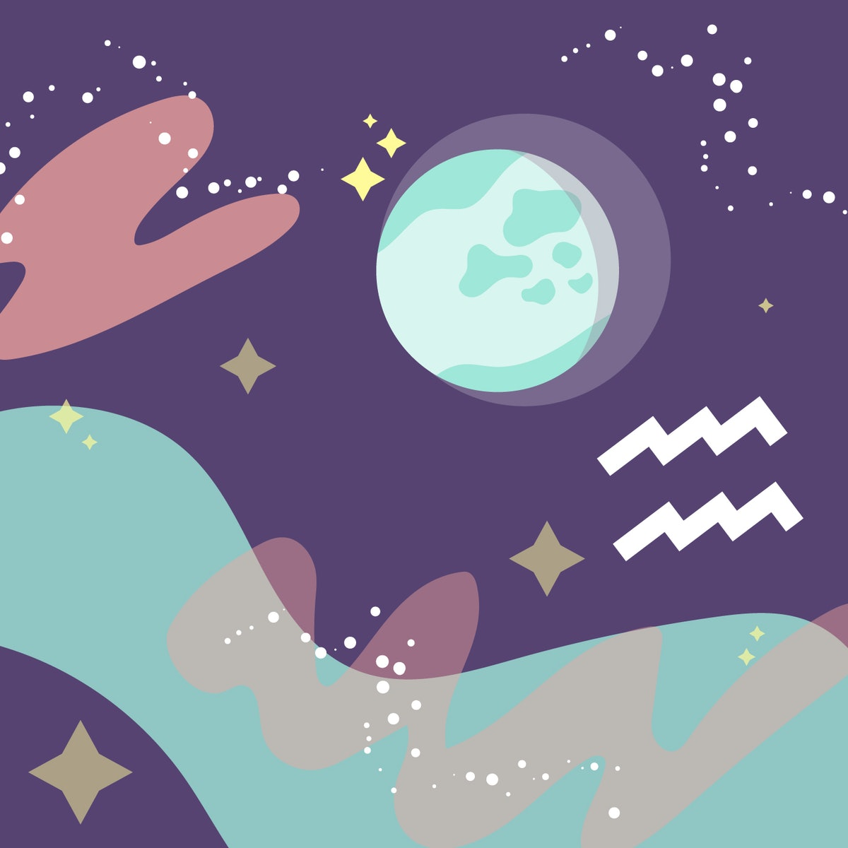 Your January 2019 Monthly Horoscope