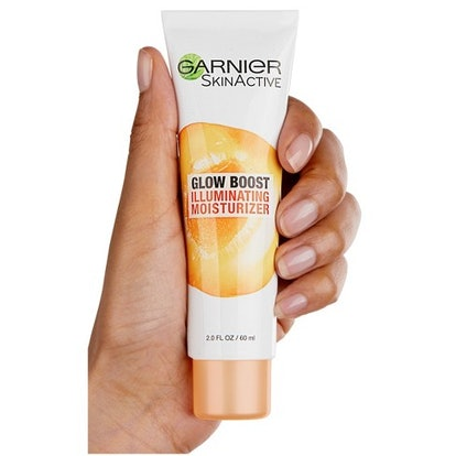 Glow Boost Illuminating Moisturizer with Apricot Extract