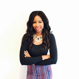 Vanessa Mbonu