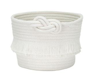Pillowfort Decorative Basket Natural