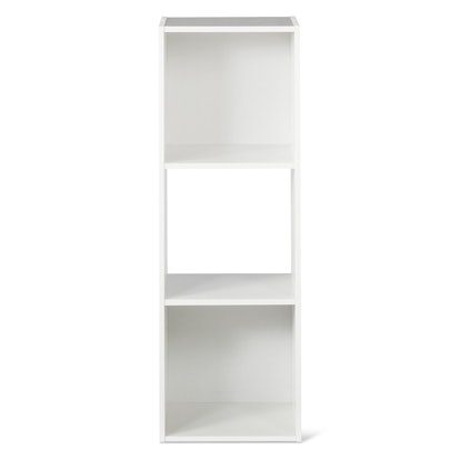 Room Essentials 3-Cube Organizer Shelf 11