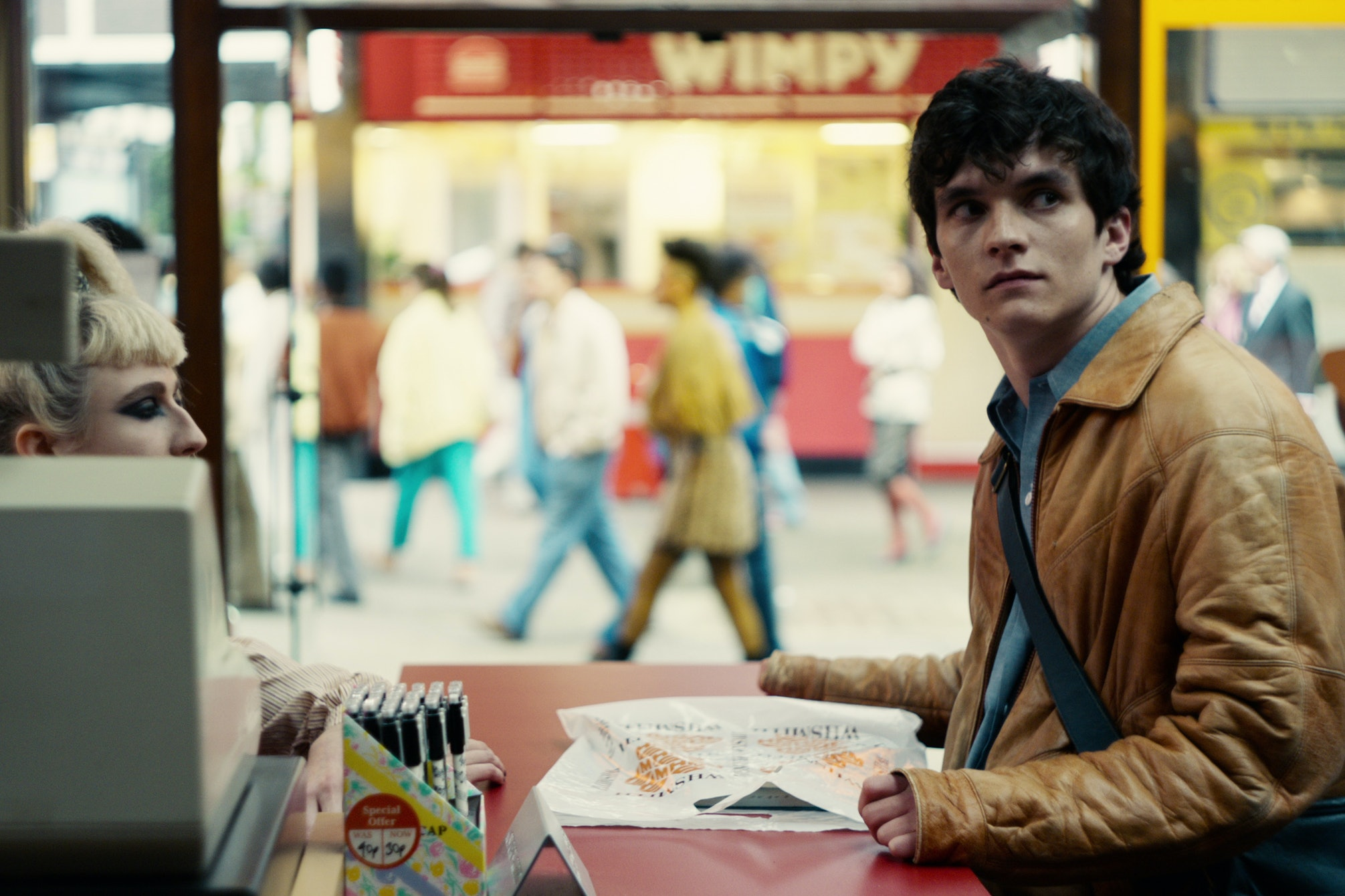 All The Songs In 'Black Mirror: Bandersnatch,' So You Can Marvel At