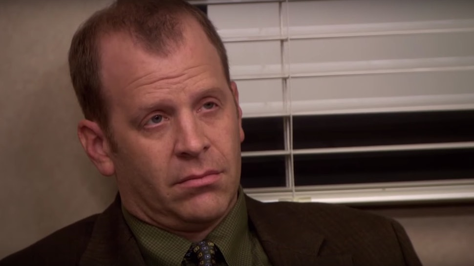 toby from the office wants a cast reunion to happen but it won t