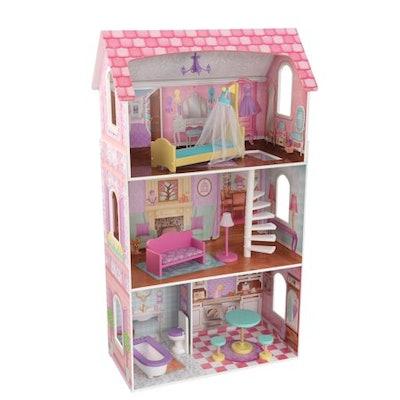 KidKraft Penelope Wooden Pretend Play House