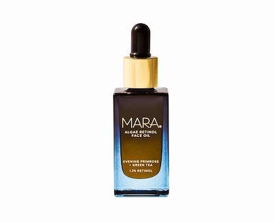 Mara Evening Primrose + Green Tea Algae Retinol Oil