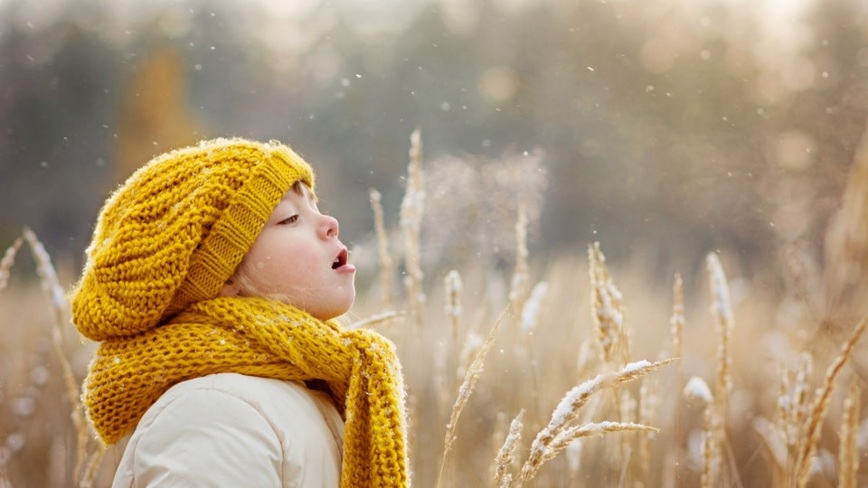 When Does Winter 2018 Start? The Chilly Season May