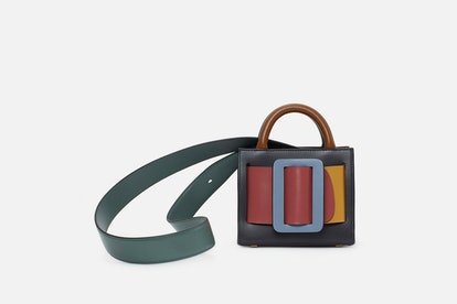 Bobby 16 Colorblock Bag