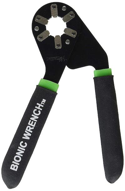 Loggerhead Tools 6-Inch Bionic Wrench Roll