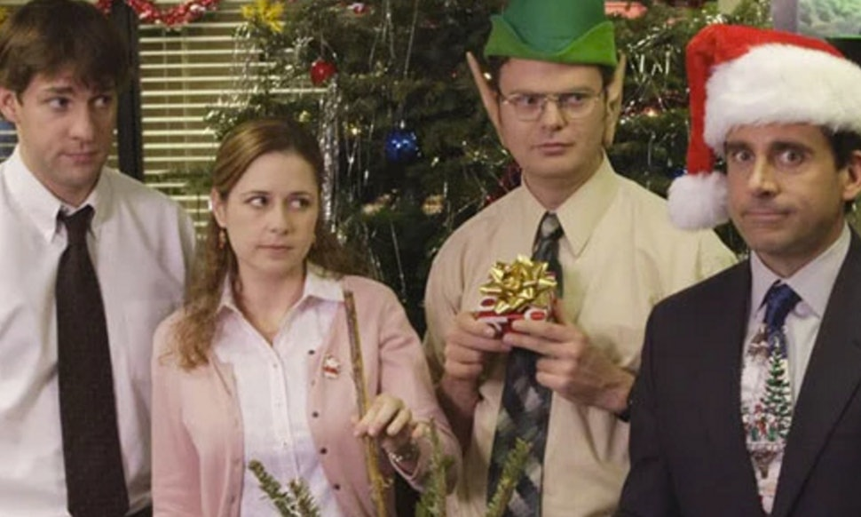 these are the best the office christmas episodes in case you like