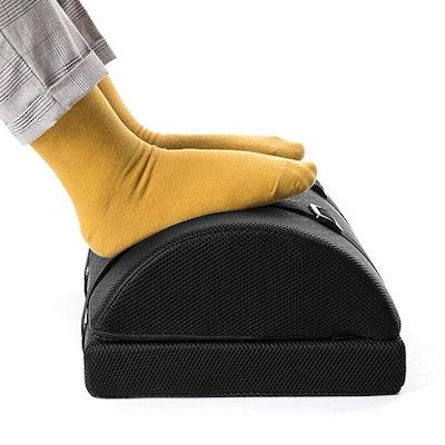 Nekmit Adjustable Foot Rest