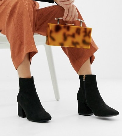 ASOS DESIGN Roma ankle boots
