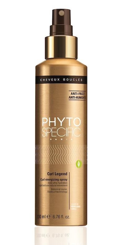 Curl Legend Curl Energizing Spray
