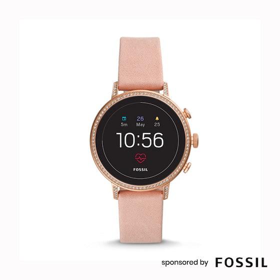 Gen 4 Smartwatch