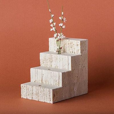 Ilaria Bianchi Scalinata Vase