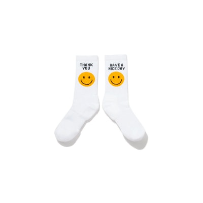 Take Out Socks