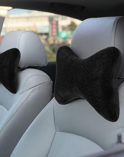 Aeris Car Neck Pillow