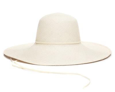 The Panama - Cream